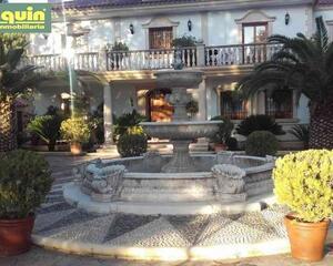 Parcela con terraza en Alcolea, Córdoba