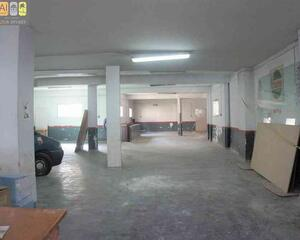 Local comercial soleado en Centro, Altea Pueblo Altea
