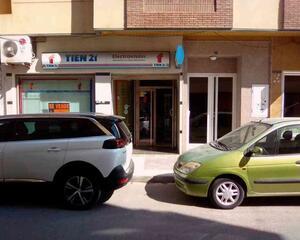 Local comercial en Céntrico, Adra