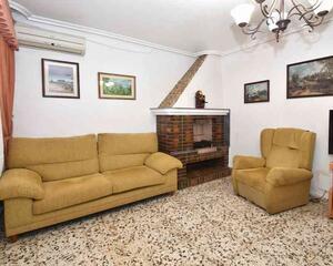 Casa con chimenea en El Bohio, Cartagena