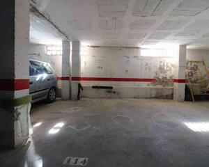 Garaje en Habaneras, Nueva Torrevieja Torrevieja