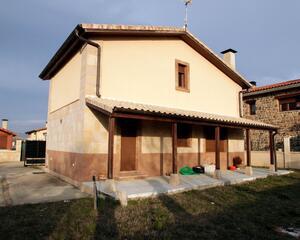Chalet de 3 habitaciones en Almajano
