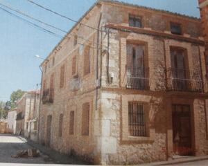 Casa buenas vistas en Brias, Berlanga de Duero