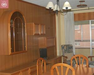 Apartamento con calefacción en Albacete