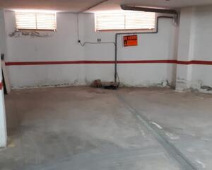 Garaje en Almoradi