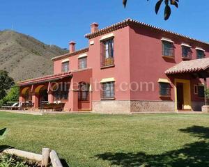 Casa rural de 8 habitaciones en Este, Málaga