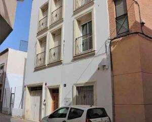 Casa en C. Granada, Centro Rambla Almería
