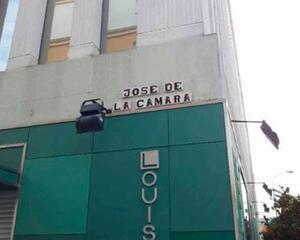 Garaje en Luis Montoto - Santa Justa, San Bernardo , Nervión Sevilla