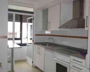 Piso de 3 habitaciones en Hispanidade, Travesas Vigo