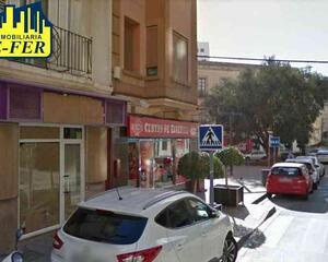 Local comercial en Plaza Santa Rita, Plaza Quemadero, Esperanza Almería