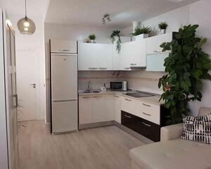 Apartamento reformado en Trinidad, Centro Málaga