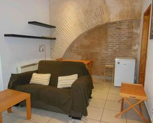 Apartamento amueblado en Casco, Toledo