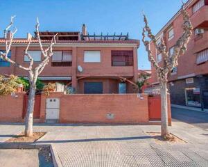 Adosado en El Puntal, El Ranero, Norte Murcia