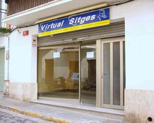 Local comercial en Poble Sec/observatori, La Devesa- El Poble-sec Sitges