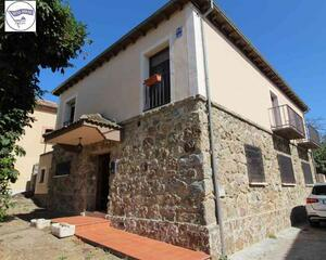 Casa en Segovia - Navas de Riofrío, Navas de Oro