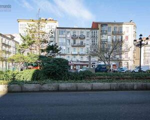 Apartamento de 1 habitación en Centro , Santander