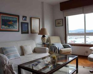 Piso de 3 habitaciones en Puerto, Sada