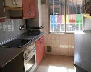 Piso de 3 habitaciones en San Andrés, Villaverde Madrid