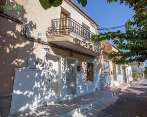 Casa con terraza en El Mudamiento, Rafal