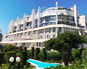 Dúplex de 2 habitaciones en Centro, Puerto Banús Marbella