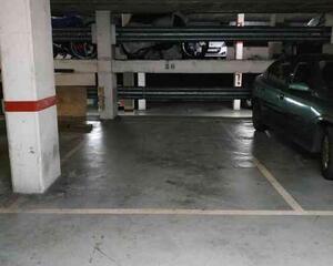 Garaje en El Poble Sec, Sants Barcelona