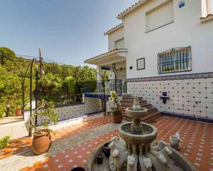 Casa con calefacción en Rocamar, Sitges