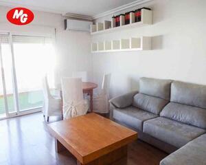 Piso de 3 habitaciones en Los Pinos, Huercal-Overa