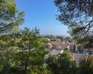 Terreno en Bellamar, Castelldefels