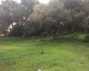 Terreno buenas vistas en Montemar, Castelldefels