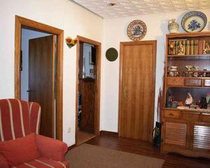 Piso de 2 habitaciones en Egia, Donostia
