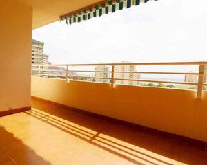 Piso con terraza en Campillo del Moro, Aguadulce