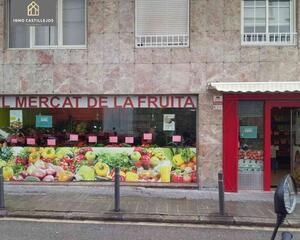 Local comercial en Baix Guinardó, Horta-Guinardó Barcelona