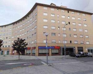 Apartamento de 1 habitación en Rochapea, Pamplona