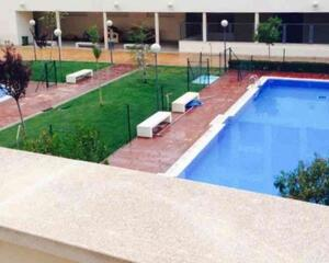 Piso en Imaginalia, Santa Cruz Albacete