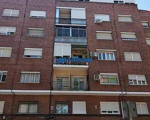 Piso con calefacción en San Isidro, Carabanchel Madrid