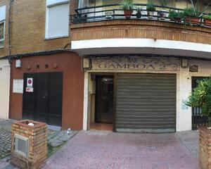 Local comercial en Santa Rosa, Santa Marina, Ollerías Córdoba
