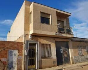 Piso de 3 habitaciones en Los Dolores, Cartagena