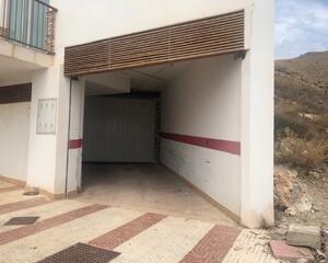 Garaje en Carboneras