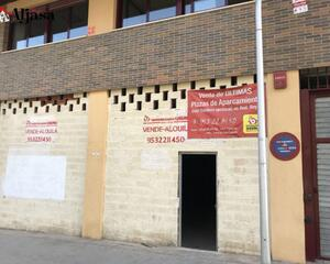 Local comercial en Jaén