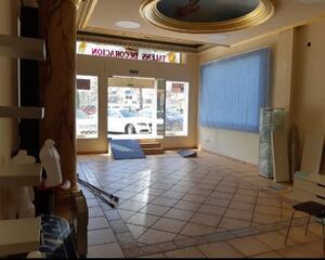 Local comercial en Huerta Nueva, Puerto De Estepona, Estepona Pueblo Estepona