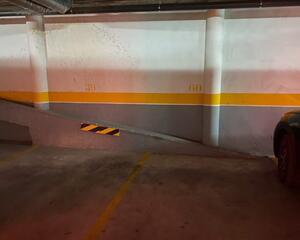Garaje en Rosaleda, Ponferrada