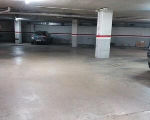 Garaje en Centro, Peramás Mataró