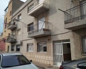 Piso de 3 habitaciones en Alumbres, Cartagena