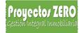 Inmobiliaria proyectos zero