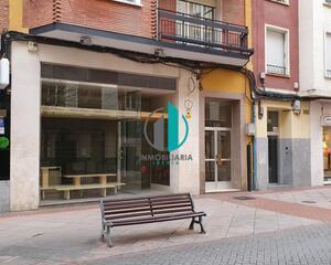 Local comercial en Peatonales, Logroño