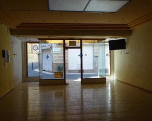 Local comercial en Centro, Aspe