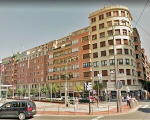 Local comercial con trastero en Indautxu, Bilbao