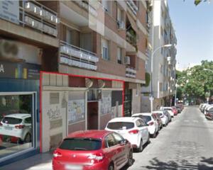 Local comercial en Sta. Marina, Casco Antiguo Badajoz