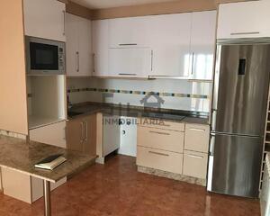 Apartamento con calefacción en Ventiuno, Ourense