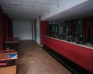 Local comercial en Estacion Autobuses, Badajoz